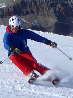 Ski Lessons-Ski Instructor Zermatt